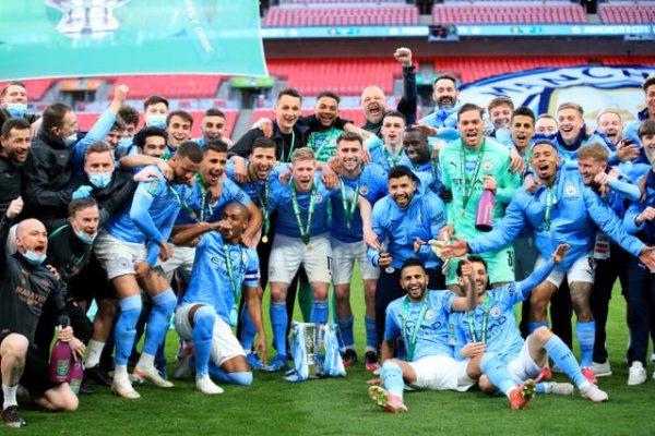 Football EFL CupPrepare to return