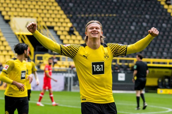 Chelsea attach Abraham in talks for Erling Haaland